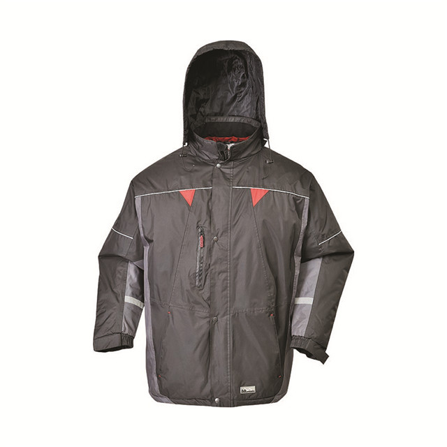 BF-JK-022PP Mens polyester pongee waterproof jacket